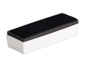 whiteboard eraser
